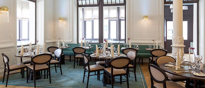 Hotel Royal St. Georges, Interlaken, Bernese Oberland, Switzerland - dining.jpg